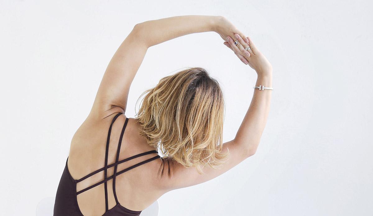 benefit studio pilates milano - Mareike 01