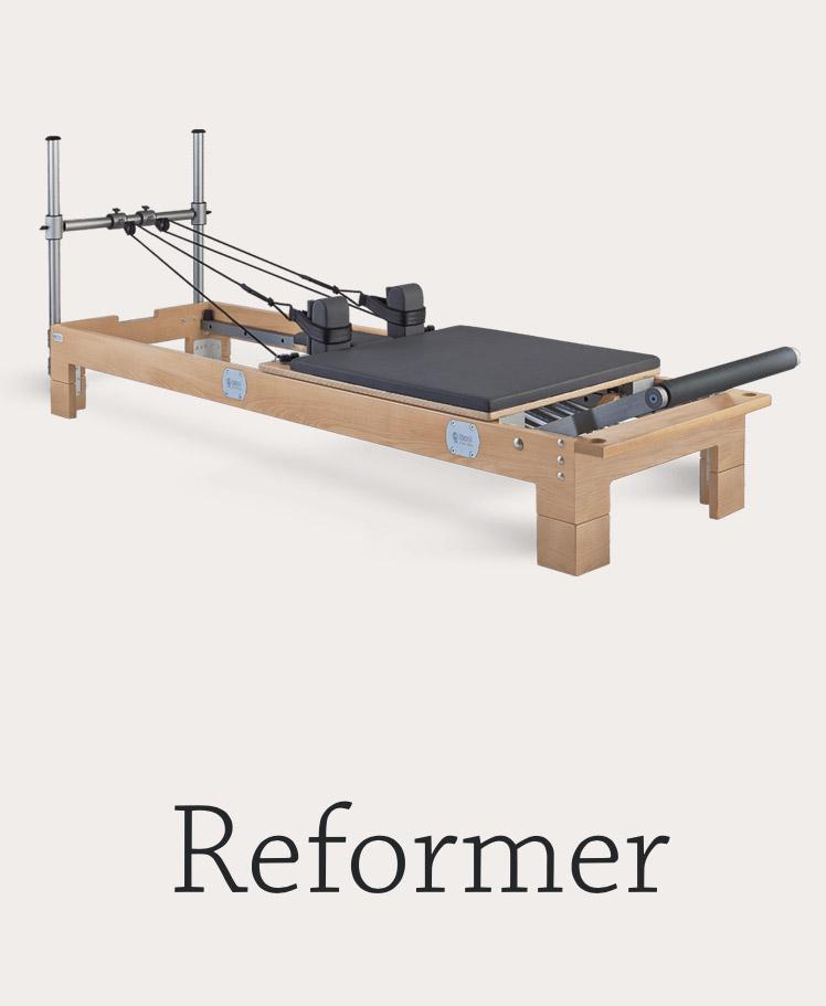benefit studio pilates milano - reformer