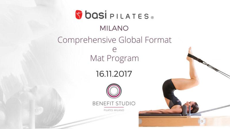 Comprehensive Global Format e Mat Program