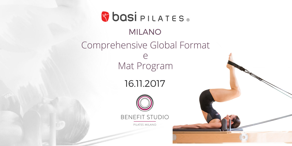 Comprehensive Global Format e Mat Program