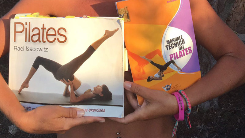 Benefit Studio - Manuale tecnico del pilates