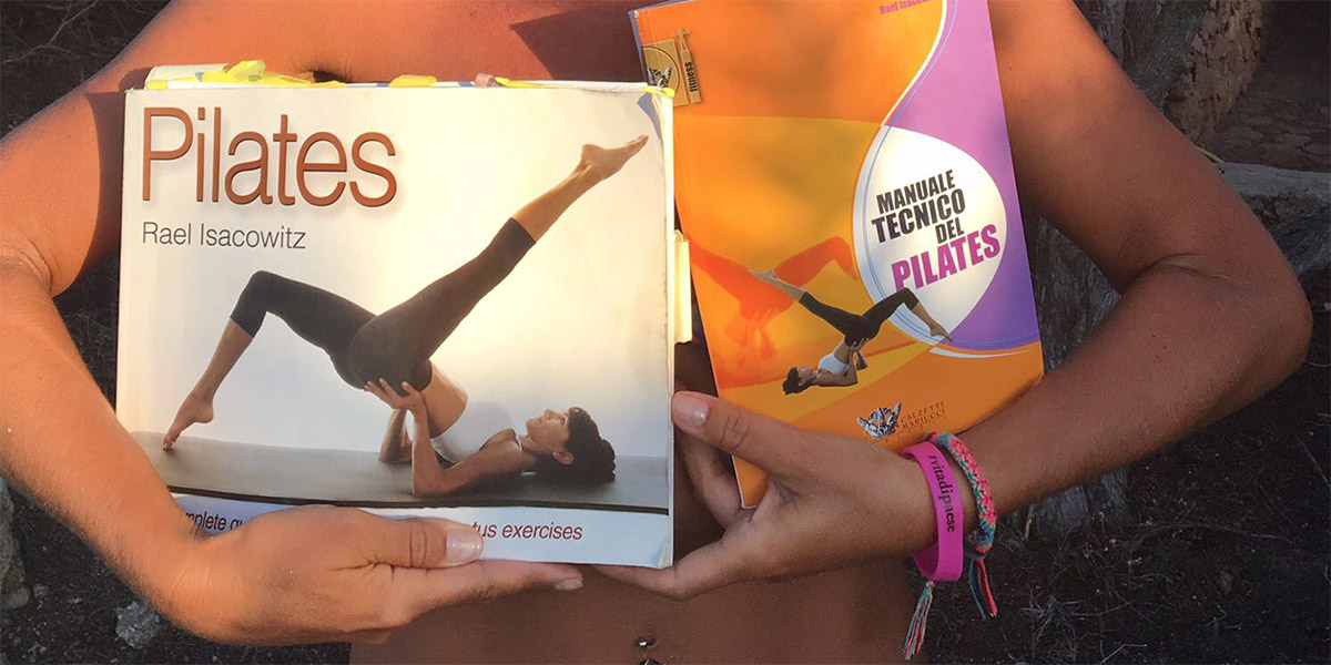 Benefit Studio - Manuale tecnico del pilates