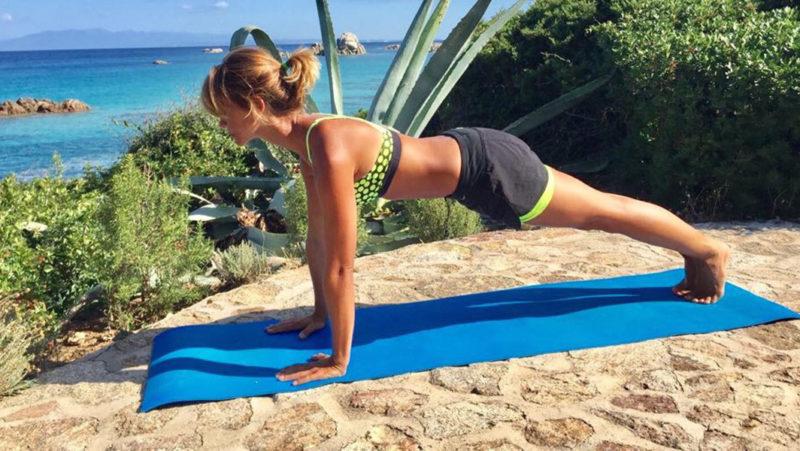 La Plank - Benefit Studio Pilates Milano