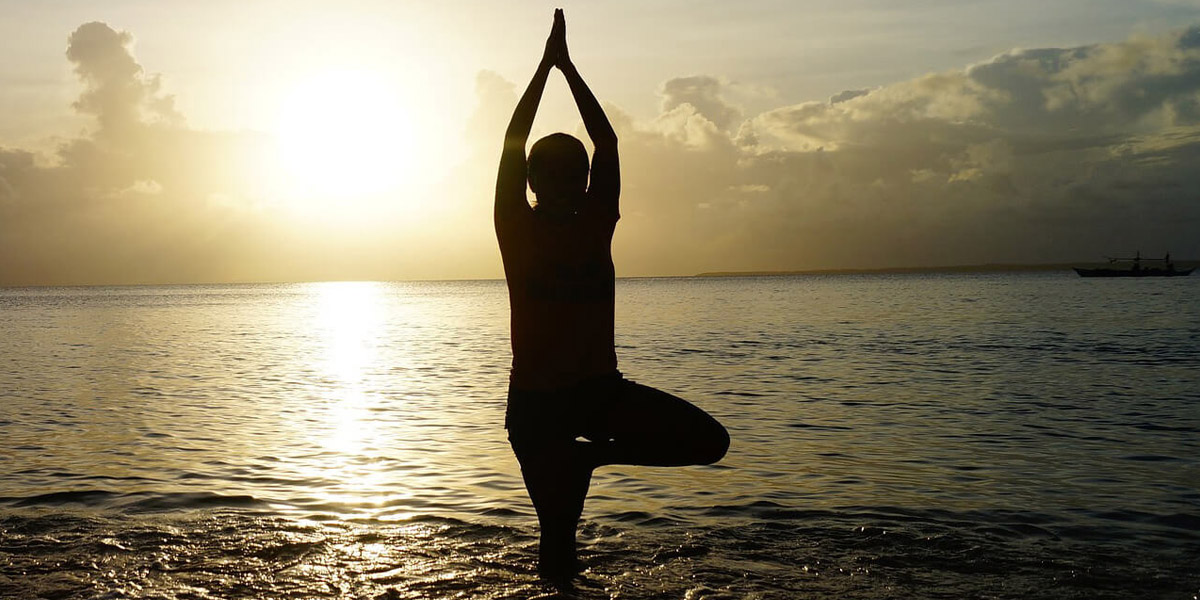 Benefit Studio Pilates Milano - Iyengar Yoga