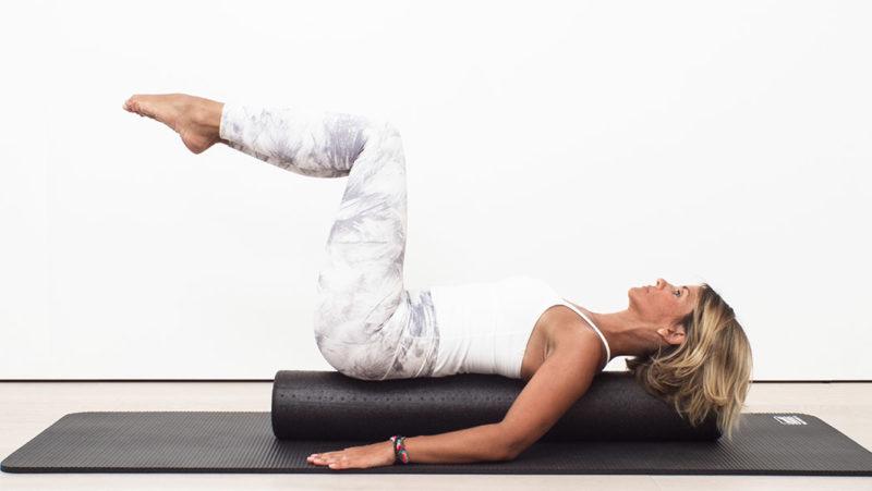 benefit studio pilates milano - leg fit
