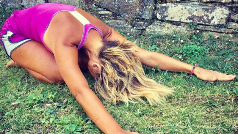 Benefit Studio Pilates Milano - Rest Position