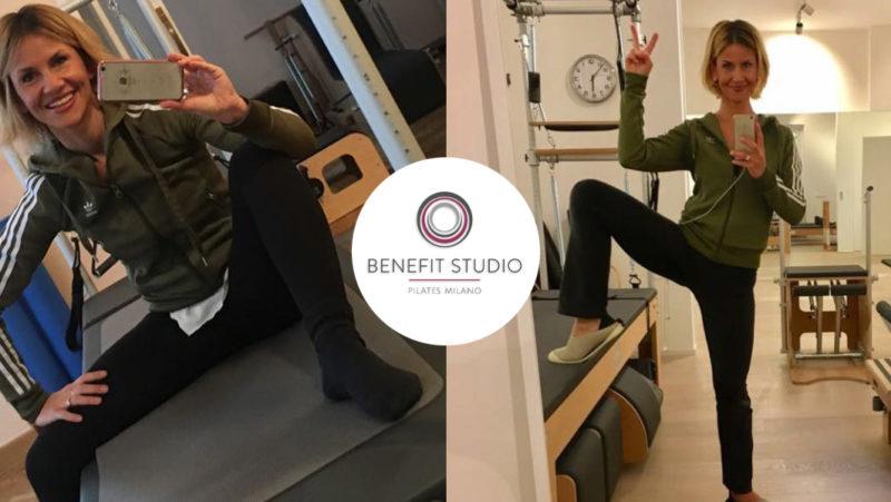 Benefit Studio Pilates Milano - Comprehensive Global Format