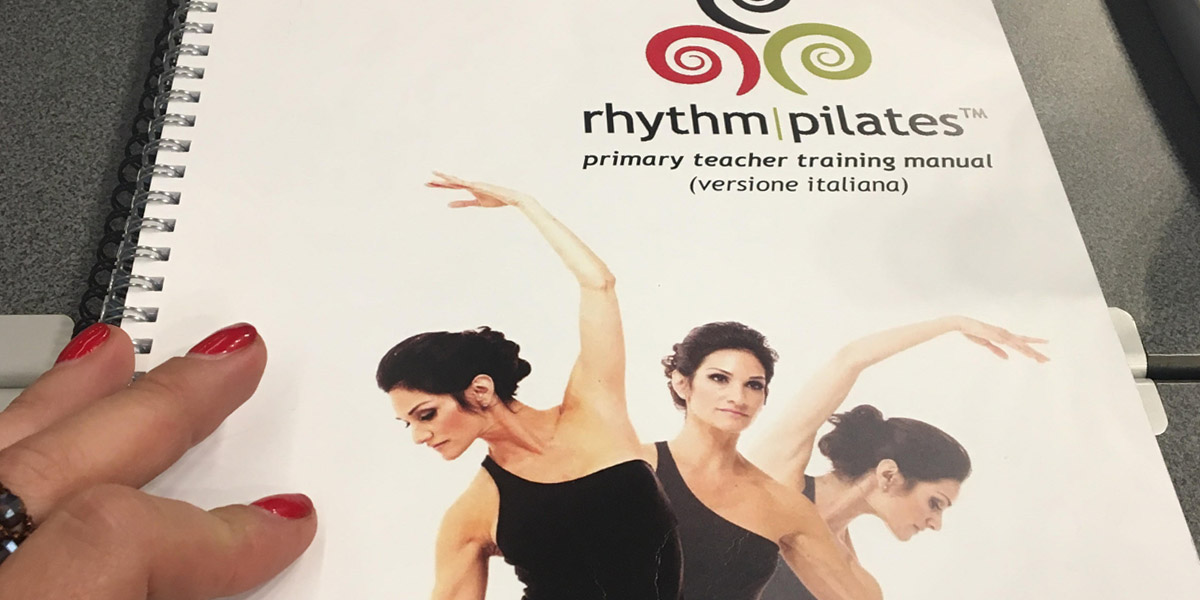 Benefit Stdio Pilates Milano - Rhythm Pilates