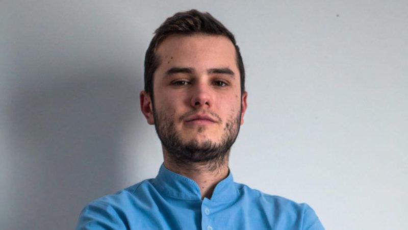 Federico Bouquin - Benefit Studio Pilates Milano